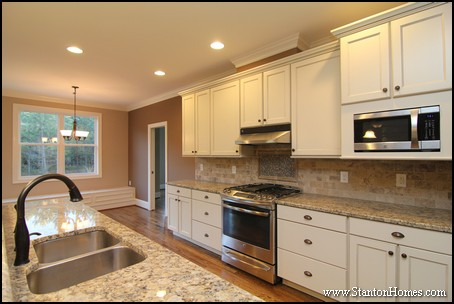 Different Types of Countertops | Granite Counters