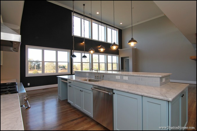 Marble Kitchen Countertops | White Marble Countertops