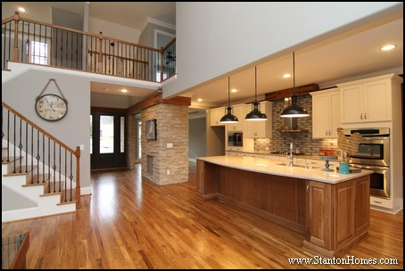 Different Types of Countertops   Granite Counters