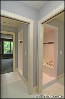 Pocket Door Design   Pocket Door Placement