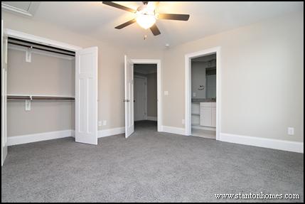 Pocket Door Design   Custom Home Floor Plans