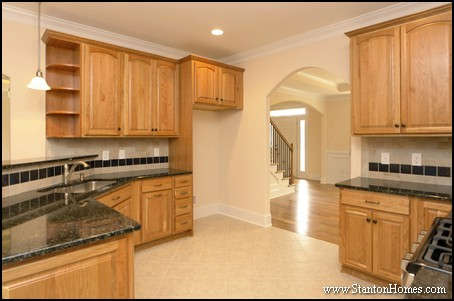 Kitchen Design Trends | Raleigh Custom Home Builder