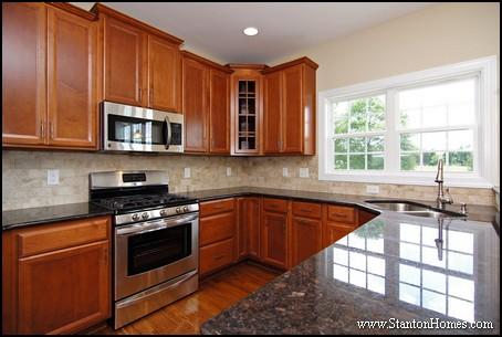 Kitchen Island Size Guidelines | Popular Kitchen Island Layouts