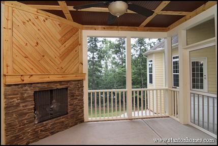 Best Fireplace Designs | Fall Fireplace Ideas