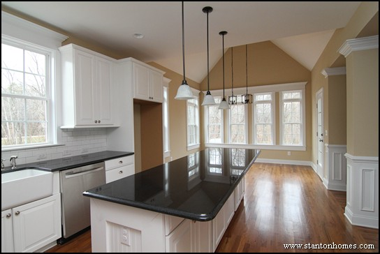 Formal Dining Room Home Plans | Open Concept Homes