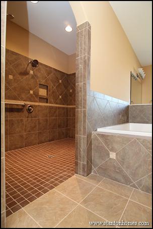 Doorless Showers | Showers without a Door