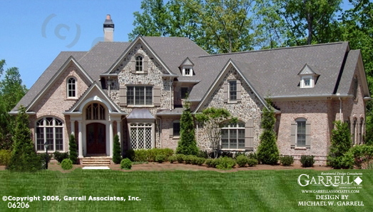 Raleigh luxury custom home builders