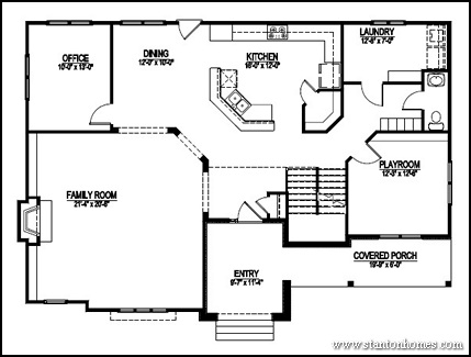 96 House Design Plans Games This Wonderful French Country House – House Plans With Game Room On Main Floor