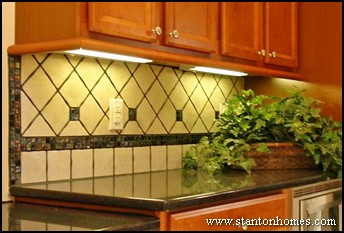 Types of Kitchen Backsplashes:  Guide to Kitchen Backsplash Styles