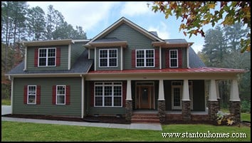 Homes with an in law suite