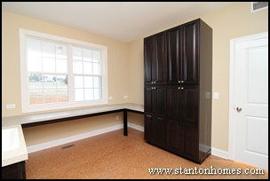 Mud Room Designs for Custom Homes   How to Add a Mudroom