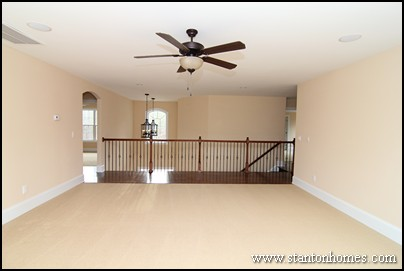 how to add square footage to a house bonus room