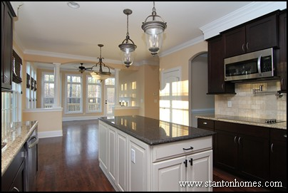 Will white cabinets be popular in 2014 homes?