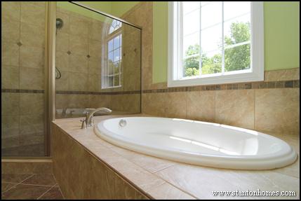 Master Bath Tub Photos   Master Bath Tile Ideas
