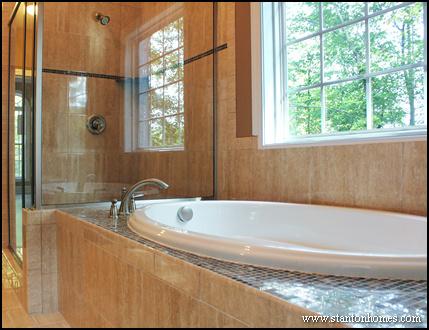 master bath tub photos