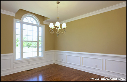 13 Top Wainscoting Ideas   Raleigh New Home Builders