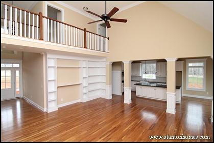 Custom staircase photos and ideas