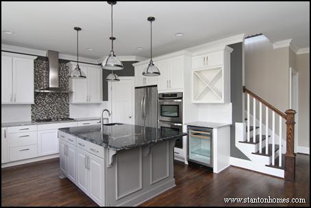 14 Island Kitchen Designs For 2014