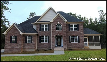Where Can I Find A Mother In Law Suite Home In Raleigh?   MIL Homes