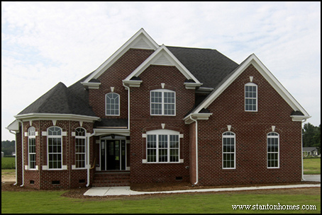 Where can I find a mother in law suite home in Raleigh | MIL Homes Raleigh