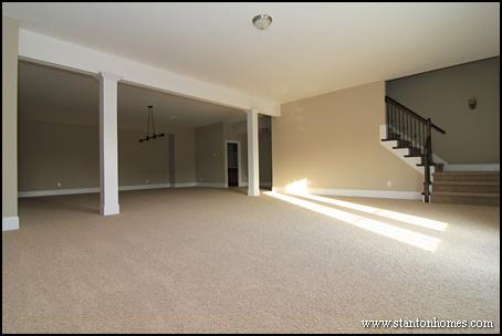 Is a basement a better investment than a bonus room? | Raleigh Basement Homes