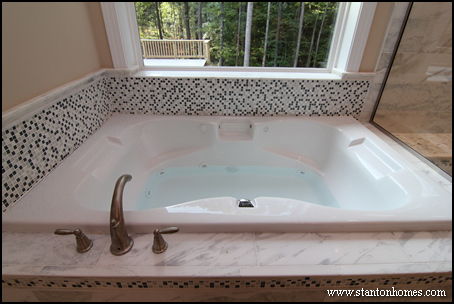 new home building and design blog home building tips bathtub