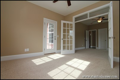 Multigenerational Living   Raleigh New Homes