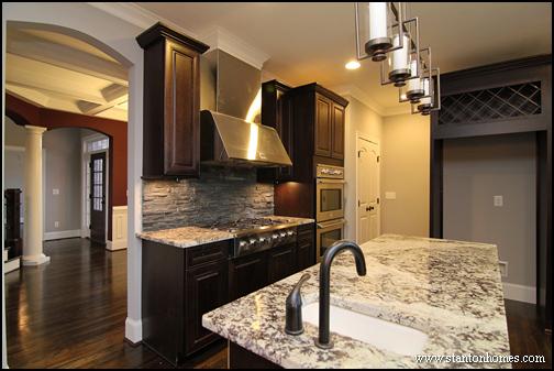Custom Home Builders | Raleigh Custom Homes