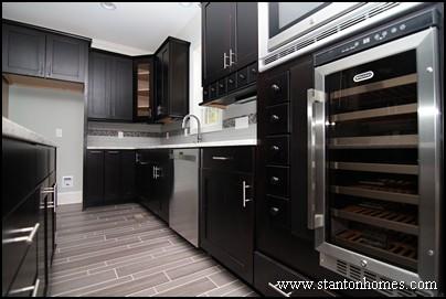 Kitchen Design Trends New Home Kitchen Design ...