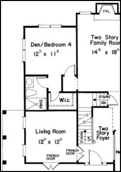 What does a mother in law suite look like? Homes with an in law suite