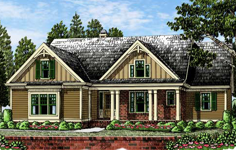 Top 10 Floor Plans | North Carolina Custom Home Builder