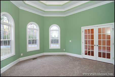 Trey Ceiling Design | Photos of Trey Ceilings