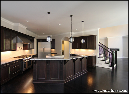angled kitchen island designs. Kitchen Island Ideas New Home Building and Design Blog  Tips types of