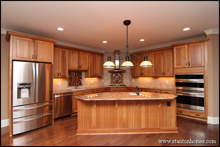 New Home Building And Design Blog Home Building Tips Types Of Kitchen Islands