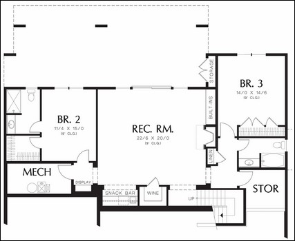 1500 as well Floorplans in addition Evergreen gallery likewise Small House Plans further 1602. on floor plans living room with fireplace