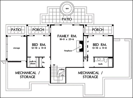 Small House Plans besides I0000DLG9zqzU12c besides Multigenerational Floor Plans Build A Multigenerational Home In Nc as well Country House Plan 57103ha as well American Standard Toilet Parts Hinkley Outdoor Lighting Copper Kitchen Lighting. on outdoor kitchen designs with fireplace