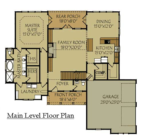 Gentil Floor Plans With Laundry Room Next To Master