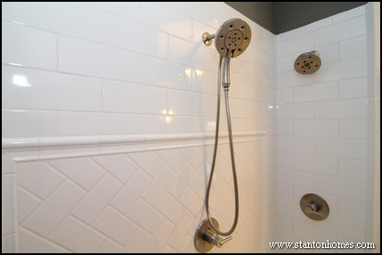 Two Person Shower Design   Master Showers Built for Two