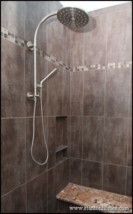 Two Person Shower Design | Master Showers Built for Two