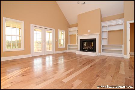 Types of hardwood flooring   Hardwood flooring color trends 2014