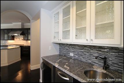 Walk in Pantry | Apex New Homes