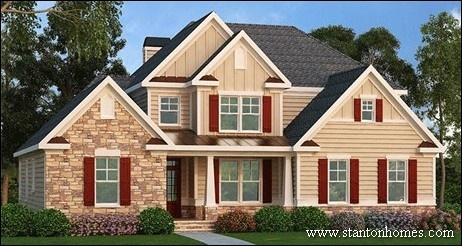 New Homes for Sale Chatham County | Chatham County Home Builders