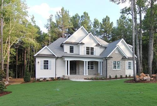 Craftsman House Plans | Craftsman Exterior Colors