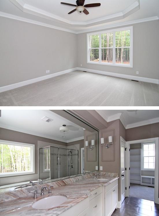 Top 5 Master Suite Layouts | Master Bedroom Floor Plans