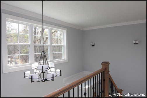 Will chrome replace brushed nickel | Raleigh Custom Homes
