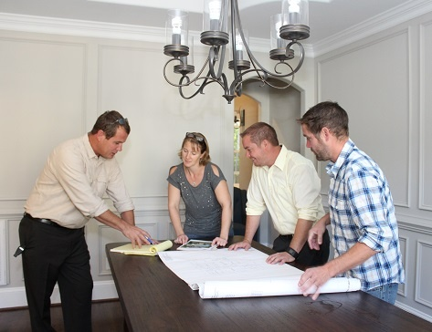 Chatham County Home Builder