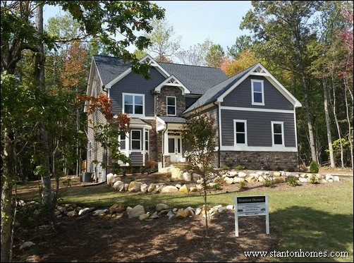 Horizon Neighborhood | Acreage Homes Near Chapel Hill NC