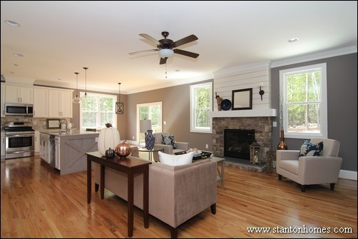 2017 Triangle Green Home Tour | Energy Efficient Home Builders