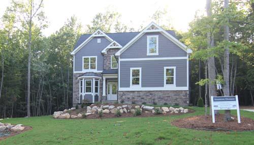 Horizon Neighborhood Homes for Sale
