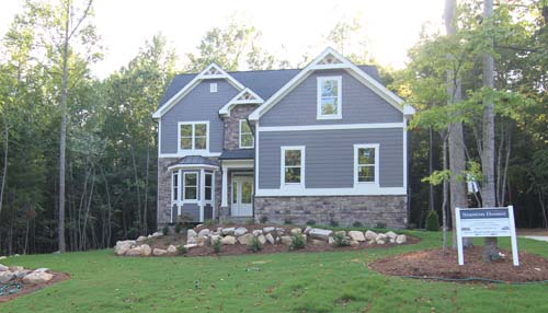 Horizon Neighborhood Homes for Sale